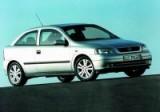 Opel Astra G 1.4 A/C Benzin
