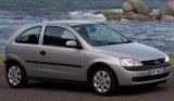 Opel Corsa 1.2 C Van Benzin