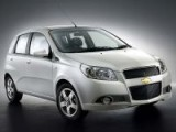 Chevrolet Aveo 1.4 A/C benzin