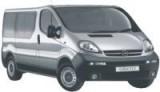 Opel Vivaro 1.9 Disel 6 személyes