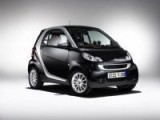 Smart Two 1.0 A/C benzin