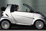 Smart Two Cabrio 1.0 A/C Benzin