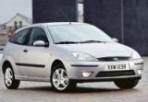 Ford Focus 2.0 Benzin AUT A/C 5 fő