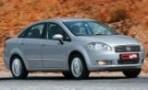 Fiat Linea 1.6 benzin A/C 5 fő