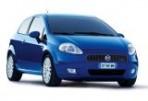 Fiat Grande Punto 1.4 T-Jet benzin 5 fő