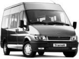 Ford Tranzit Van A/C 2.0 disel