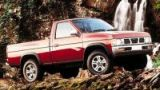 Nissan Pick Up 2.5 Disel