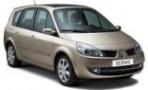 Renault Scenic 1.8 A/C Benzin