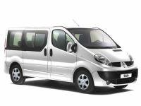 Renault Traffic 1.9 Disel A/C 8-9 fő